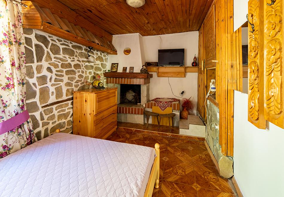 Нощувка на човек от Винената къща, Велико Търново, снимка 11