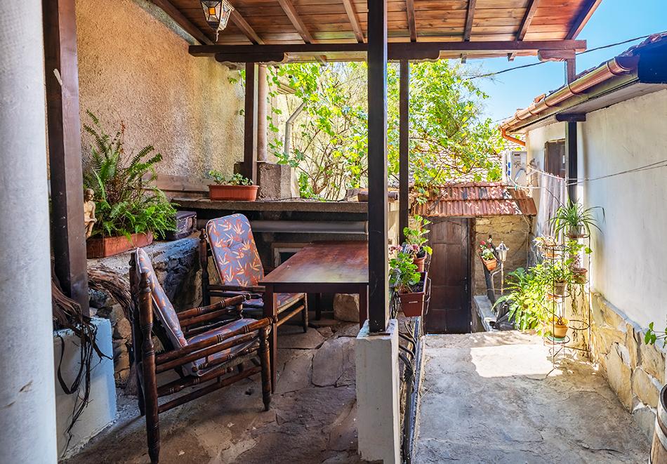 Нощувка на човек от Винената къща, Велико Търново, снимка 13
