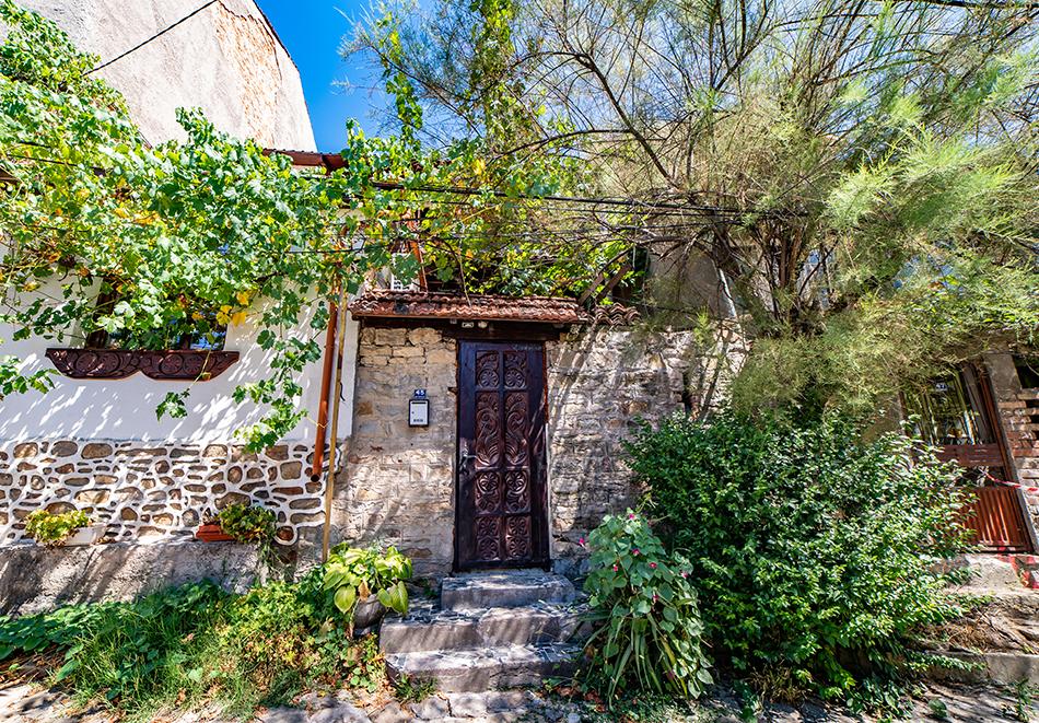 Нощувка на човек от Винената къща, Велико Търново, снимка 31
