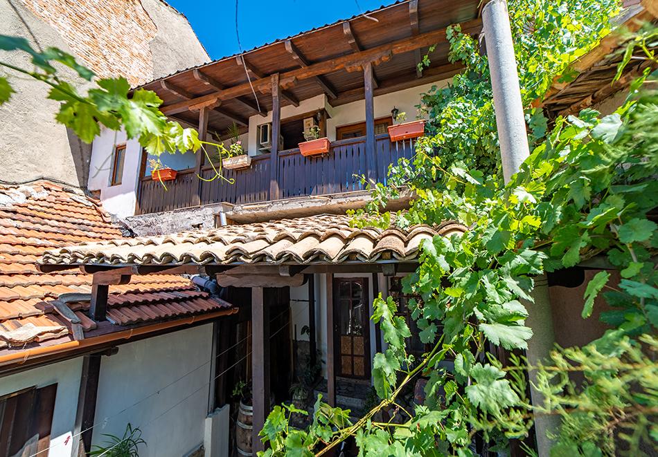 Нощувка на човек от Винената къща, Велико Търново, снимка 2