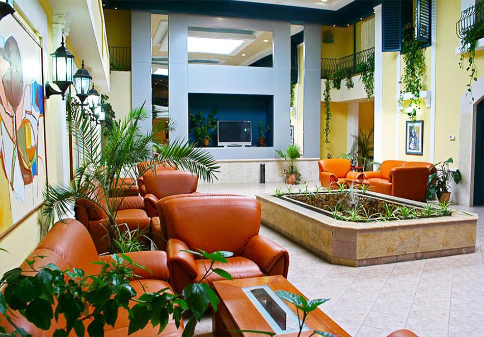Нощувка на човек на база All inclusive + басейн и СПА в хотел Шипка 4*, к.к. Златни Пясъци, снимка 12
