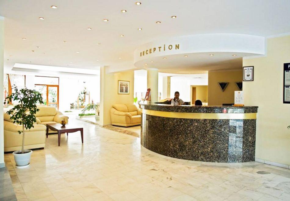 Нощувка на човек на база All inclusive + басейн в Парк хотел Оазис***, на първа линия в Несебър. Дете до 11.99г. - БЕЗПЛАТНО, снимка 21