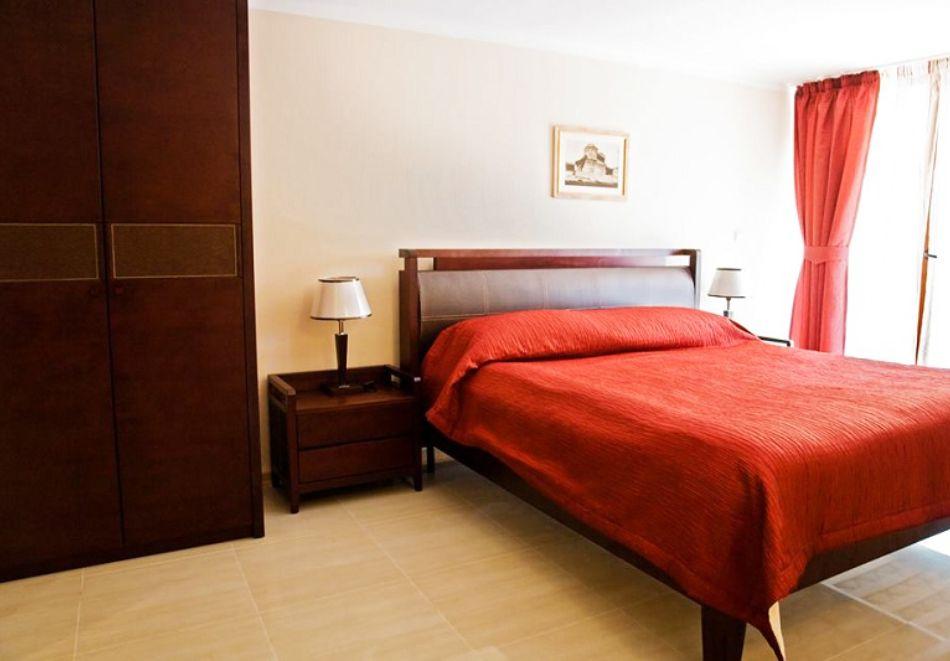 Нощувка на човек на база All inclusive + басейн в Парк хотел Оазис***, на първа линия в Несебър. Дете до 11.99г. - БЕЗПЛАТНО, снимка 5
