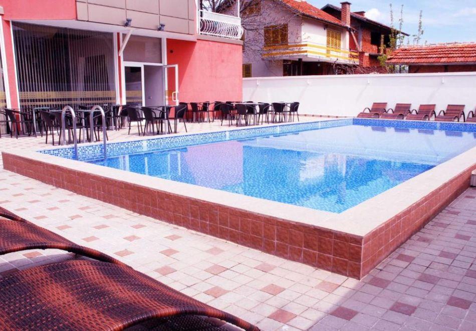 Хотел Виа Лакус, Сапарева Баня, снимка 6