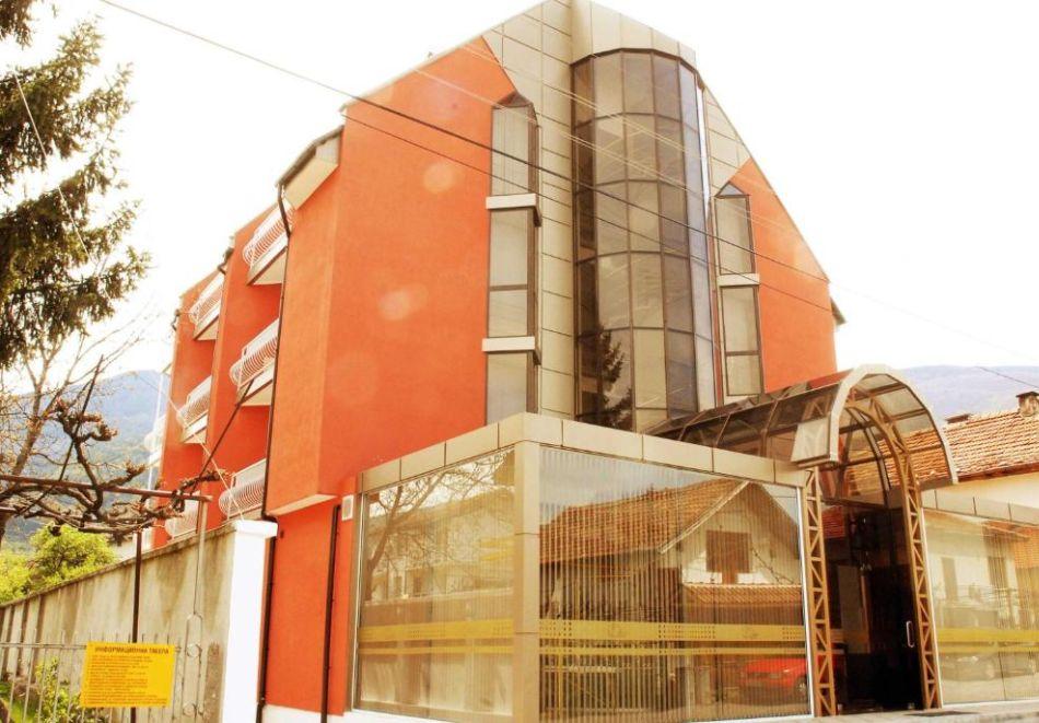 Хотел Виа Лакус, Сапарева Баня, снимка 2