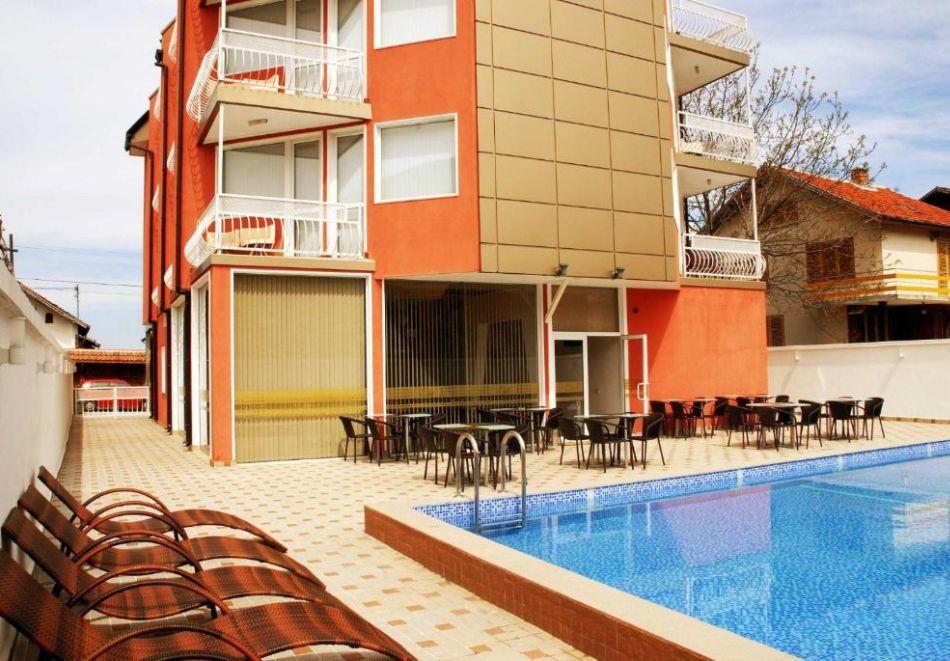 Хотел Виа Лакус, Сапарева Баня, снимка 3