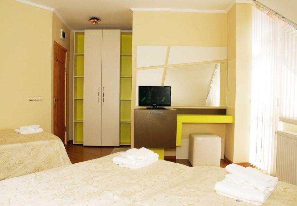 Хотел Виа Лакус, Сапарева Баня, снимка 8