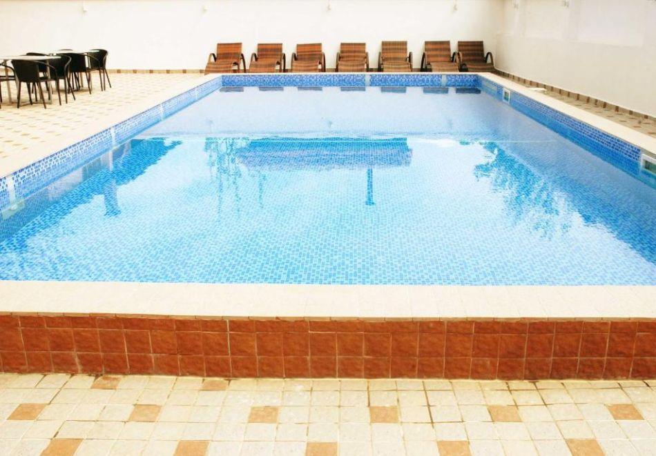 Хотел Виа Лакус, Сапарева Баня, снимка 5