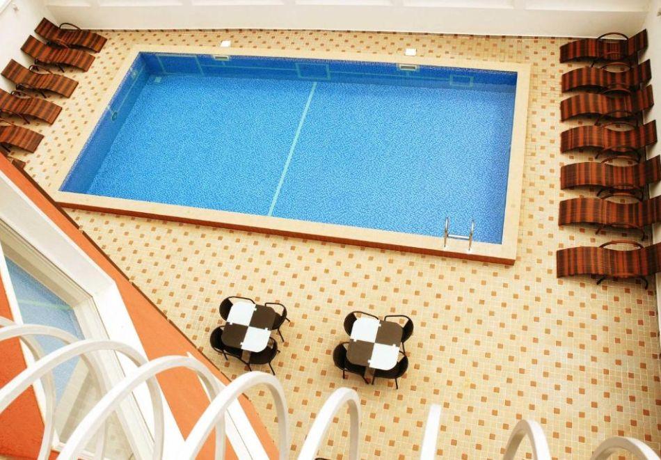 Хотел Виа Лакус, Сапарева Баня, снимка 4
