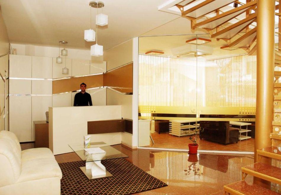 Хотел Виа Лакус, Сапарева Баня, снимка 12