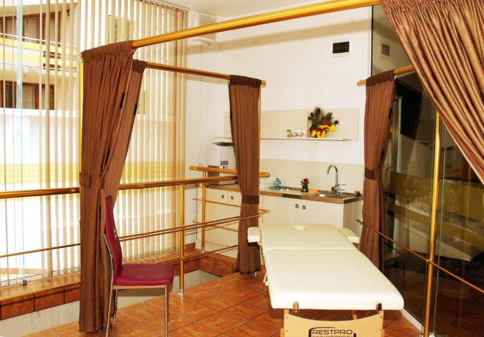Хотел Виа Лакус, Сапарева Баня, снимка 11