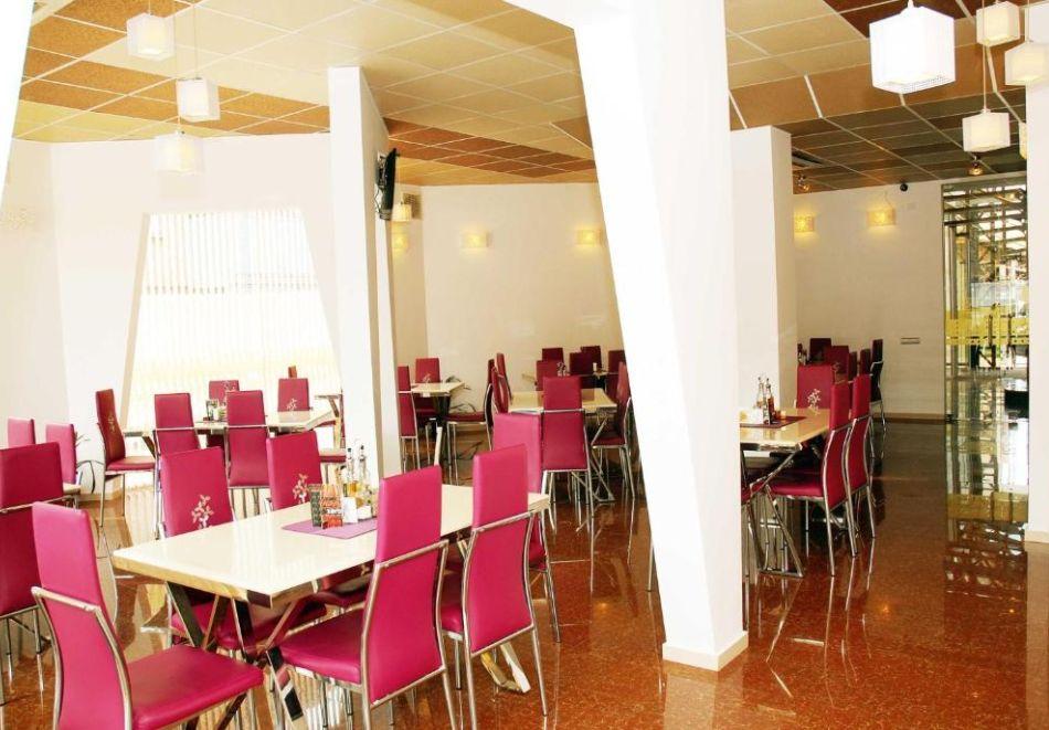 Хотел Виа Лакус, Сапарева Баня, снимка 18
