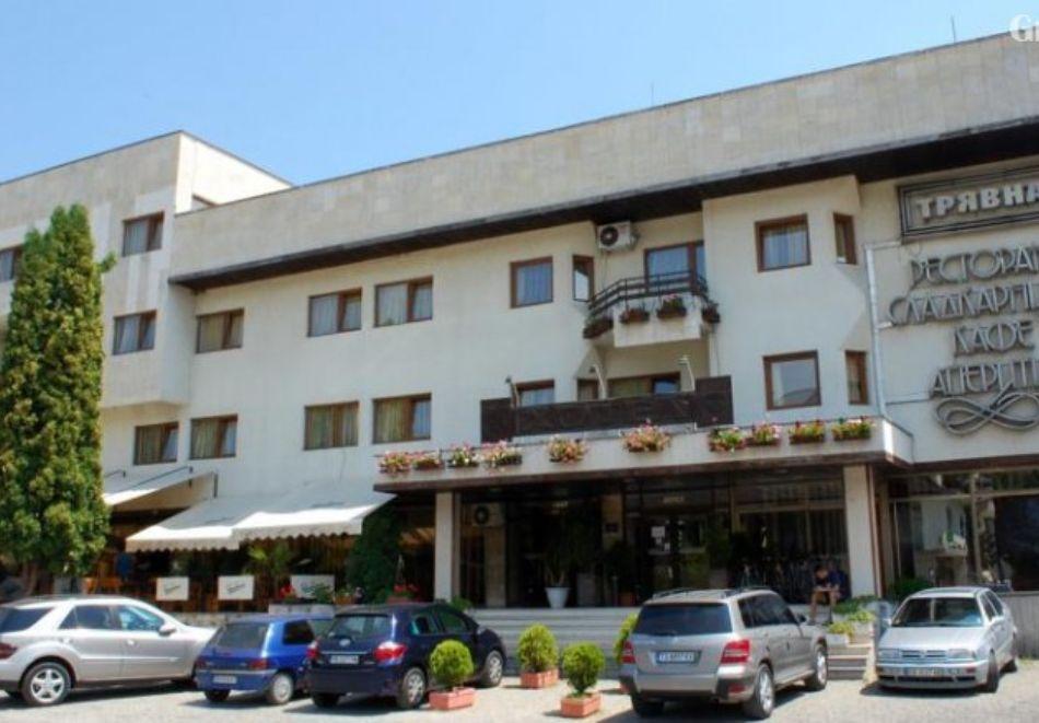 Нова година в хотел Трявна! 2, 3 или 4 нощувки на човек със закуски и вечери, едната празнична + релакс зона, снимка 2