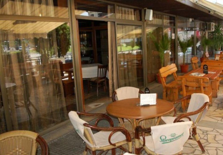 Нова година в хотел Трявна! 2, 3 или 4 нощувки на човек със закуски и вечери, едната празнична + релакс зона, снимка 5