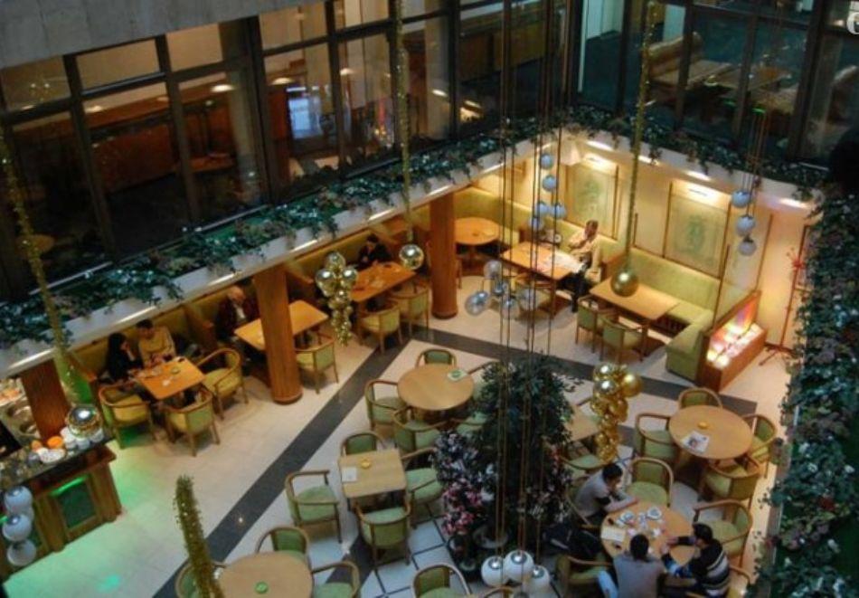 Нова година в хотел Трявна! 2, 3 или 4 нощувки на човек със закуски и вечери, едната празнична + релакс зона, снимка 3