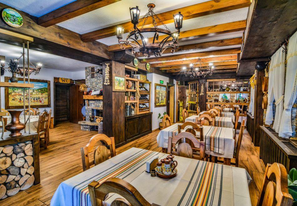 Почивка в Лещен! Нощувка на човек със закуска + релакс пакет от Къща за гости Родопски кът, снимка 15