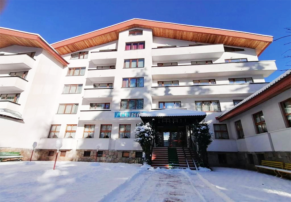 Две или три нощувки на човек със закуски + басейн и солна стая в хотел Елина***, Пампорово, снимка 2