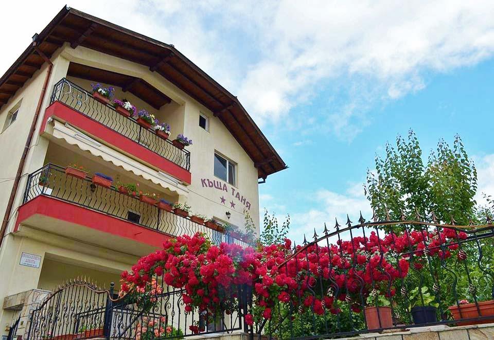 Къща за гости Таня, Добринище