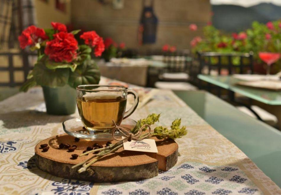 Нощувка на човек със закуска и вечеря + релакс пакет в Семеен хотел Маунтин Бутик, Девин, снимка 14