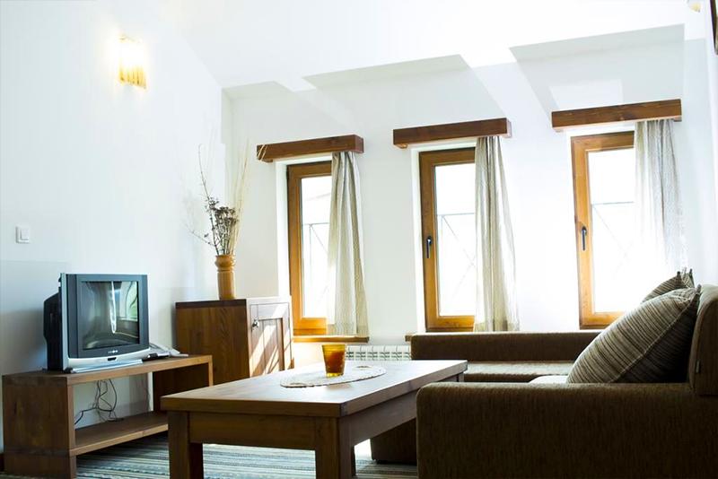 Хотел Бялата река до Боровец, снимка 16
