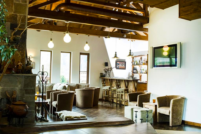 Хотел Бялата река до Боровец, снимка 11