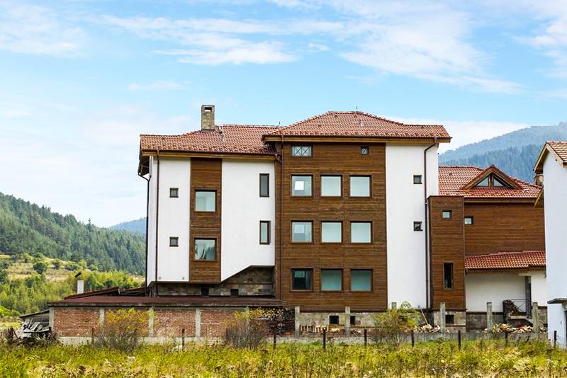 Хотел Бялата река до Боровец, снимка 18