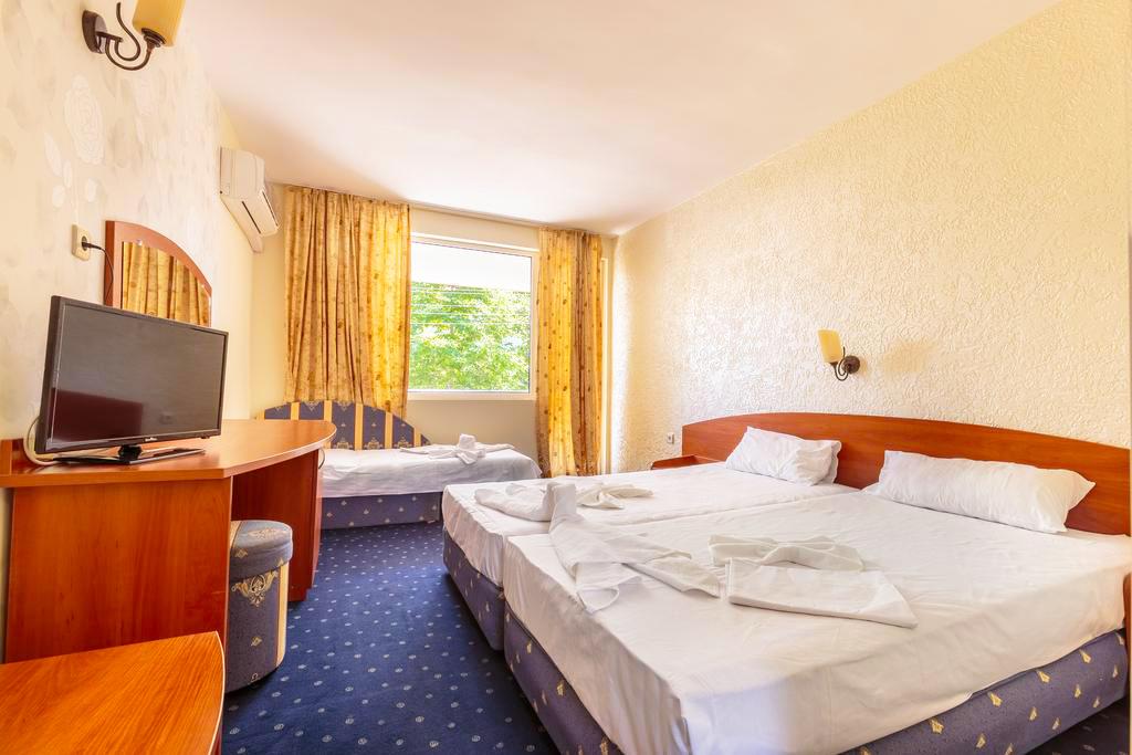 Хотел Черноморец, Черноморец, снимка 11