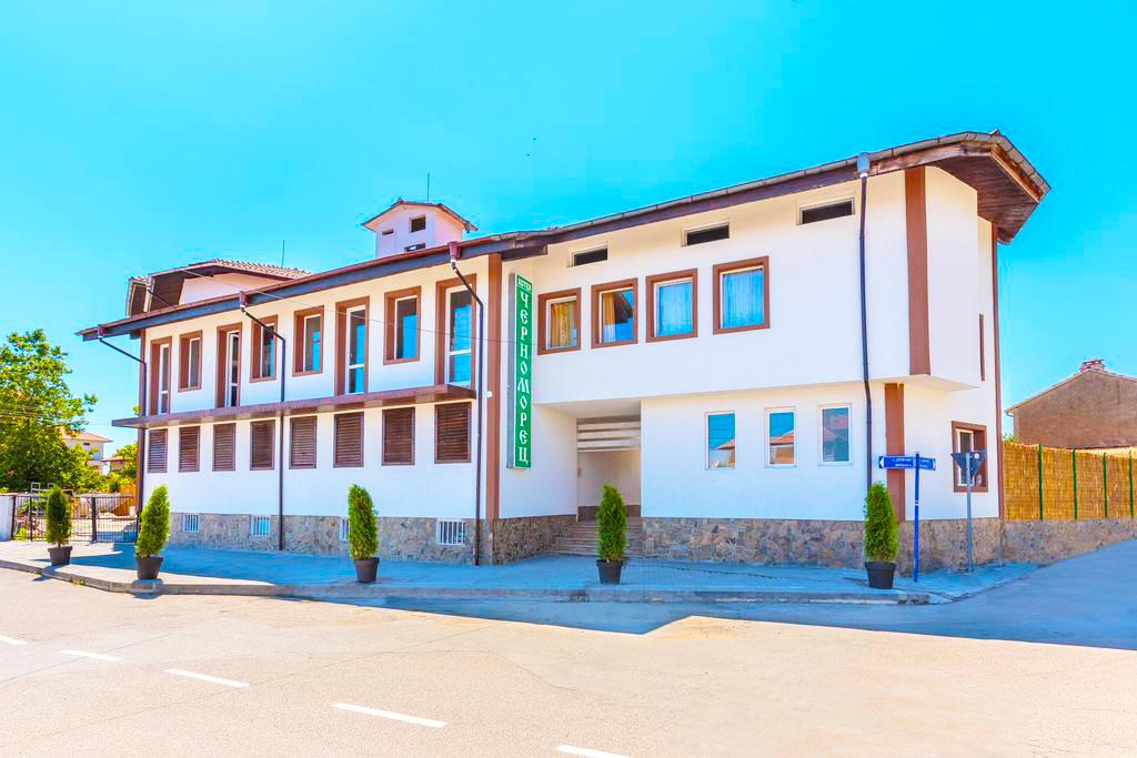 Хотел Черноморец, Черноморец, снимка 10