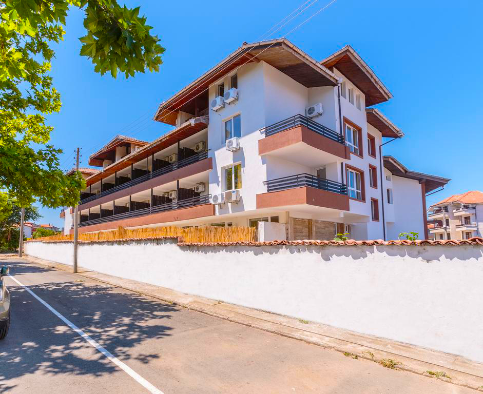 Хотел Черноморец, Черноморец, снимка 9