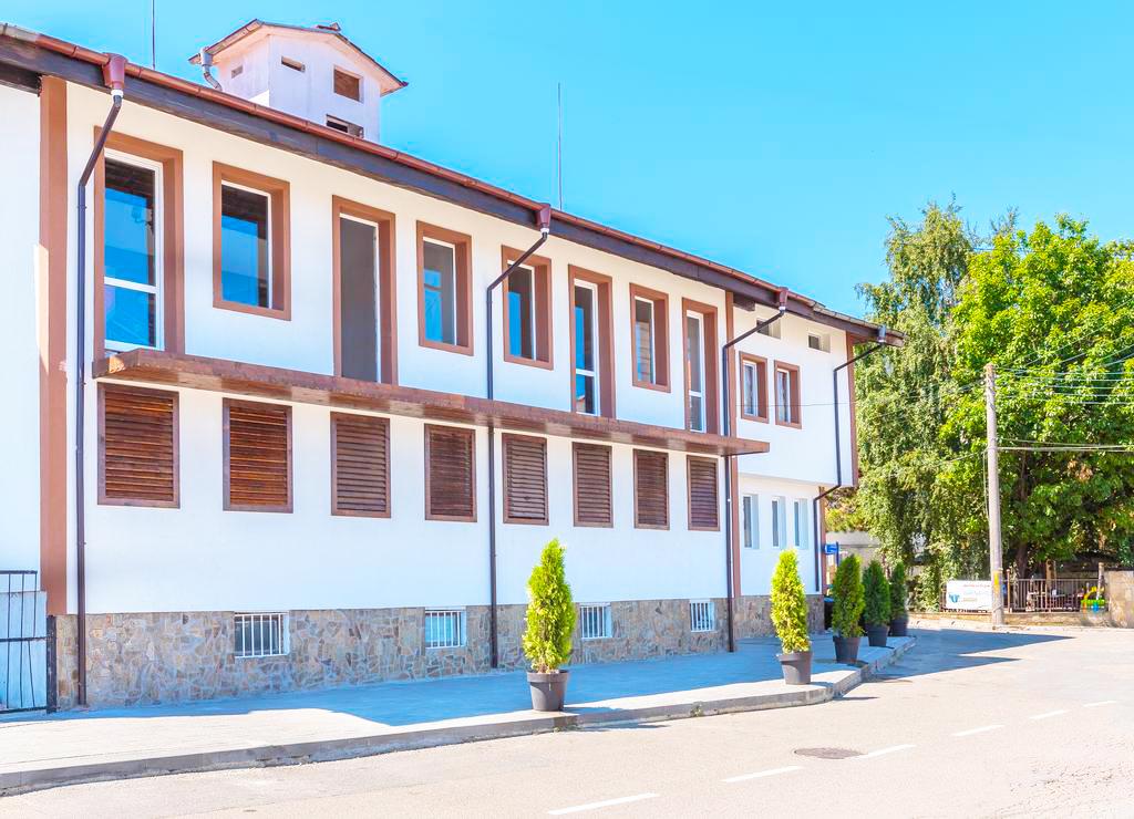 Хотел Черноморец, Черноморец, снимка 3