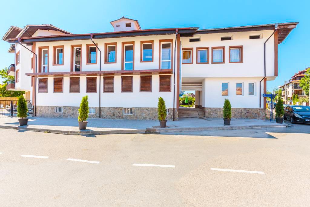 Хотел Черноморец, Черноморец, снимка 2
