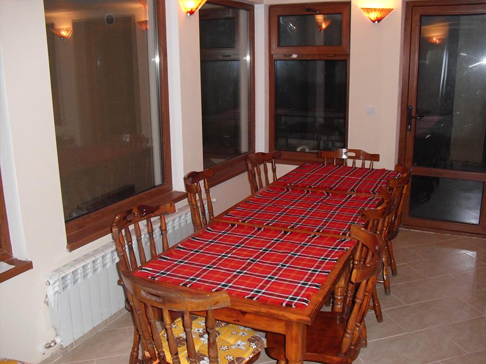 Хотел Малибу, Черноморец