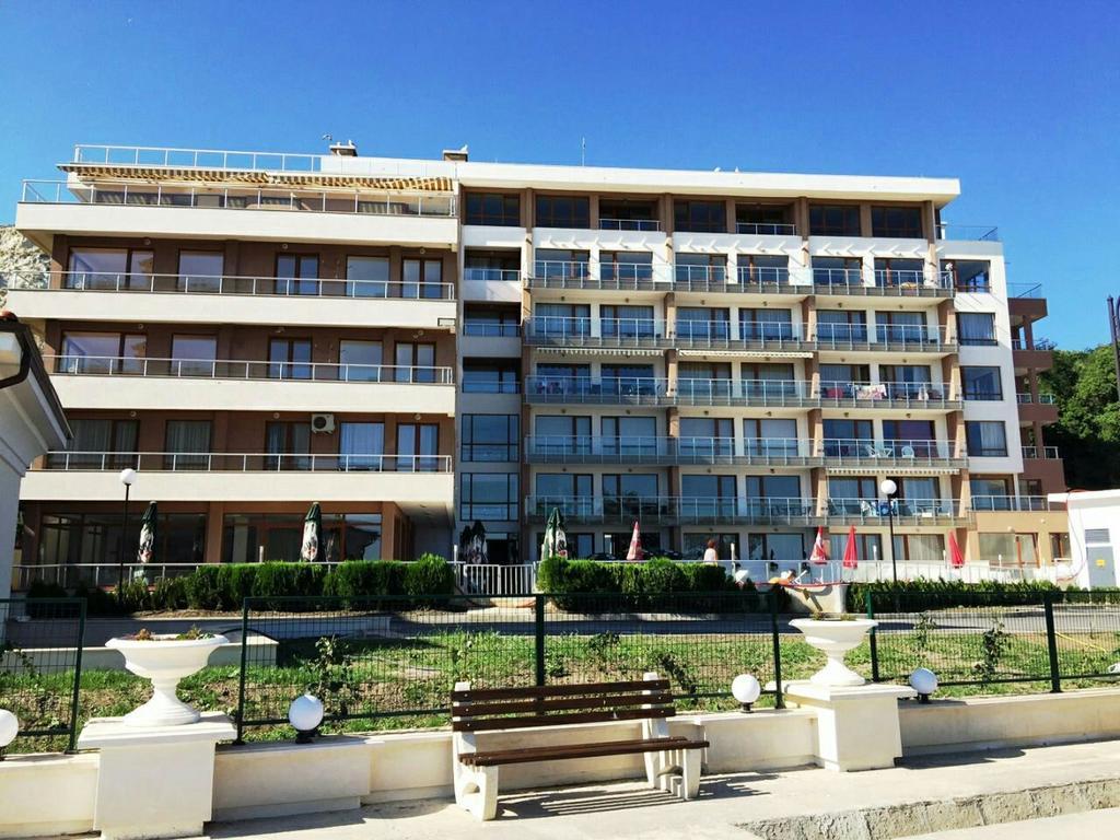 Апартаменти Black Sea Princess, Балчик