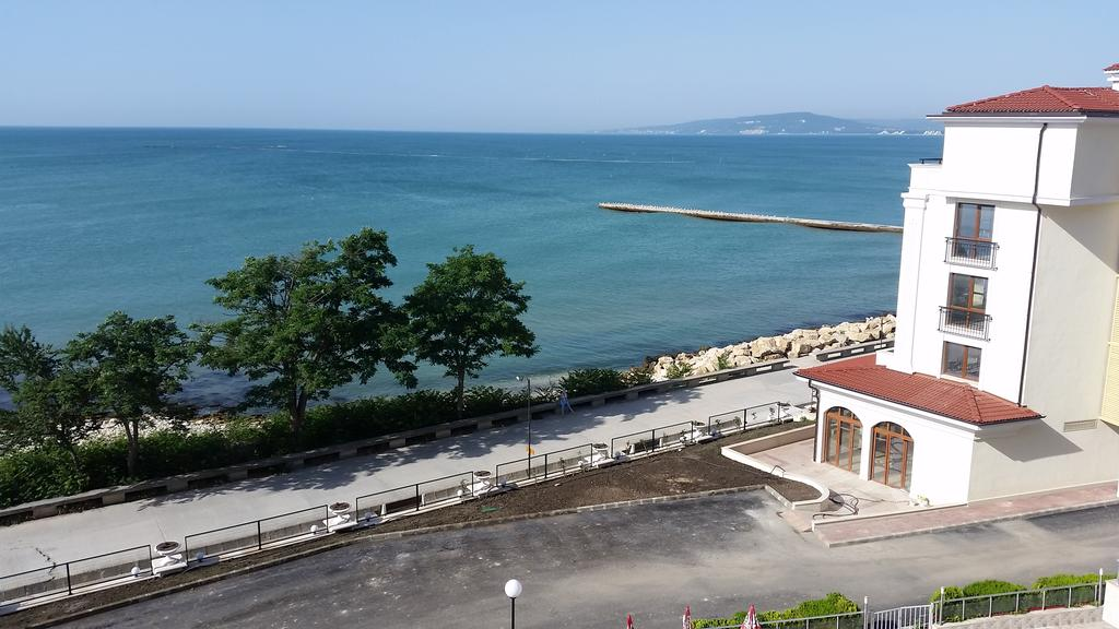 Апартаменти Black Sea Princess, Балчик, снимка 10