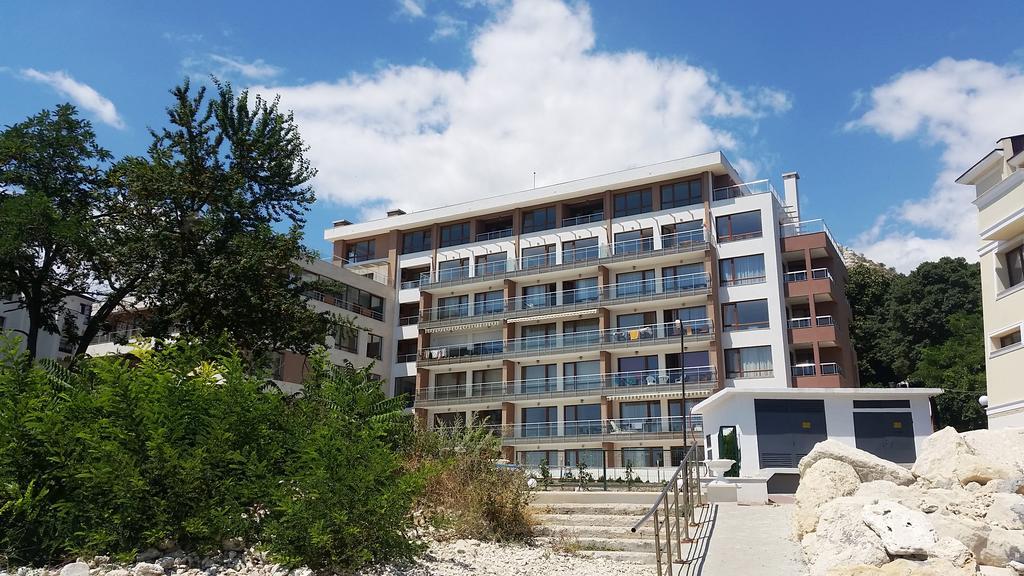 Апартаменти Black Sea Princess, Балчик, снимка 6