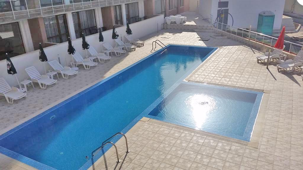 Апартаменти Black Sea Princess, Балчик, снимка 3