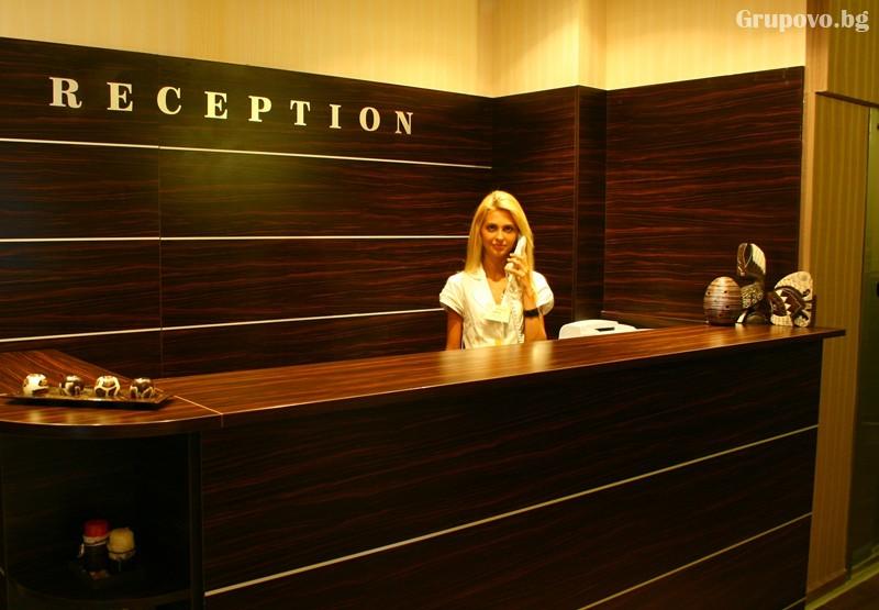 3, 5 или 7 нощувки на човек със закуски и вечери + джакузи в хотел Русалка, Китен, снимка 5