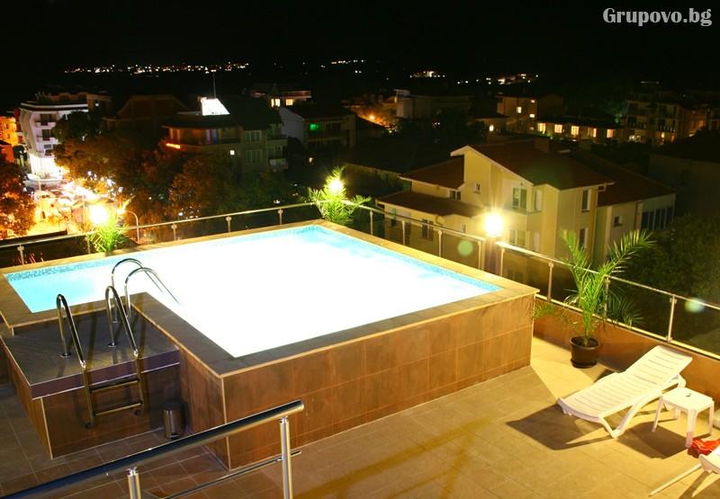 3, 5 или 7 нощувки на човек със закуски и вечери + джакузи в хотел Русалка, Китен, снимка 9