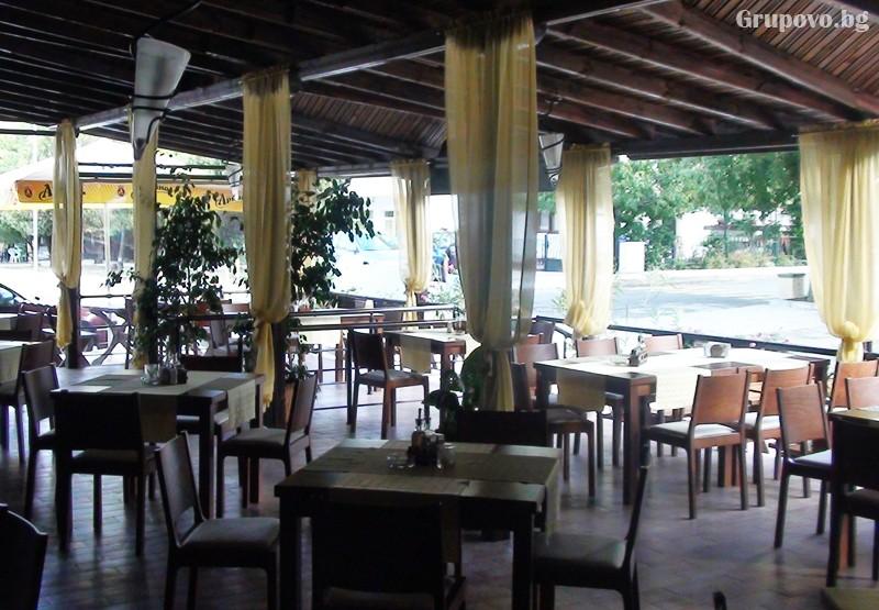 3, 5 или 7 нощувки на човек със закуски и вечери + джакузи в хотел Русалка, Китен, снимка 11