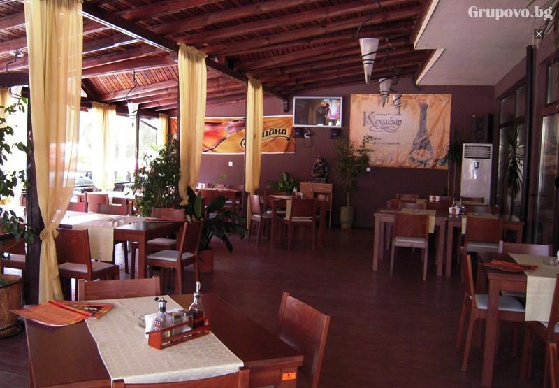 3, 5 или 7 нощувки на човек със закуски и вечери + джакузи в хотел Русалка, Китен, снимка 12