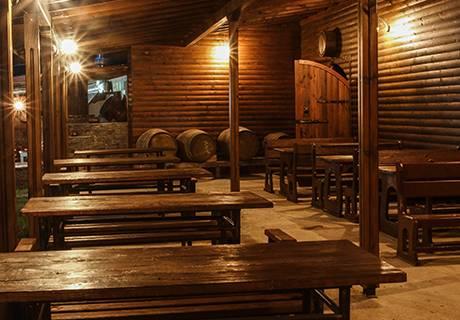 Хотел Елли Греко, Мелник, снимка 9