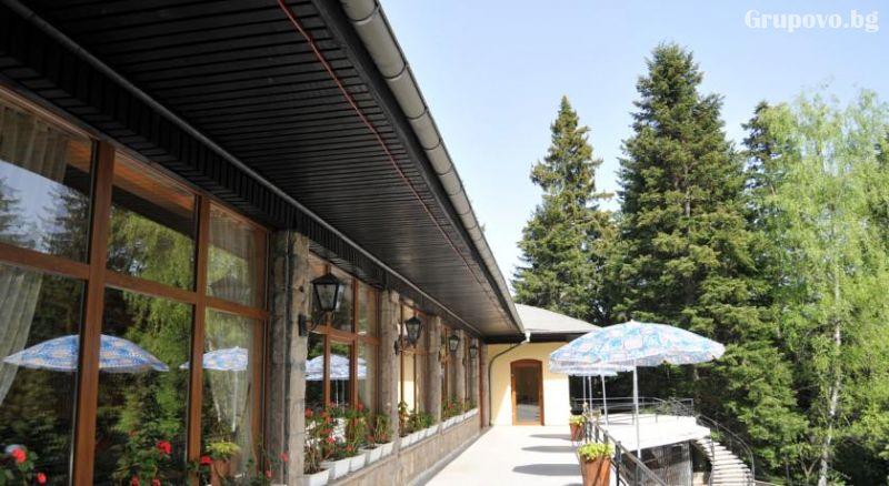 Хотел Бор, Боровец, снимка 8