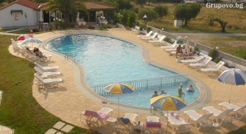 Hotel Haris - Halkidiki