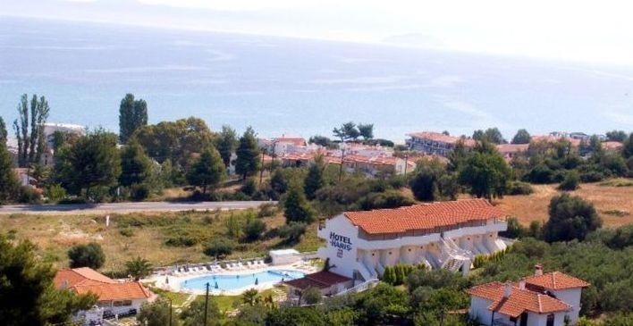 Hotel Haris - Halkidiki, снимка 2