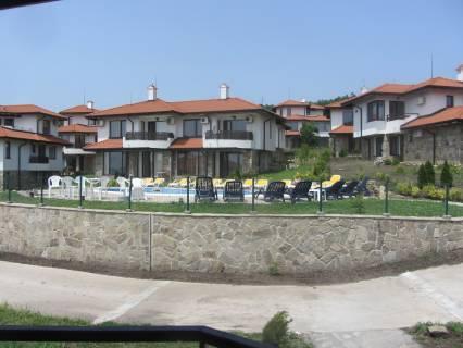 Вили Bay View Villas, село Кошарица