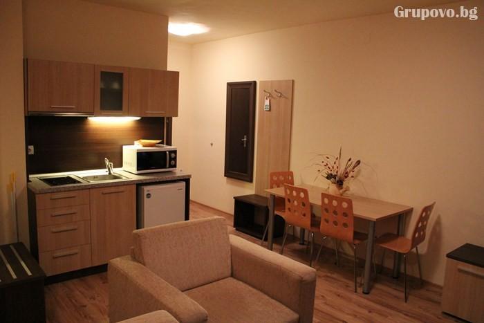 Коледа в Пампорово! 3, 4 или 5 нощувки на човек със закуски от апартаменти Невада, снимка 9