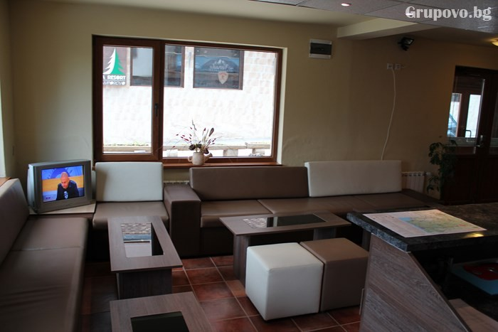 Апартаменти Невада, Пампорово, снимка 17