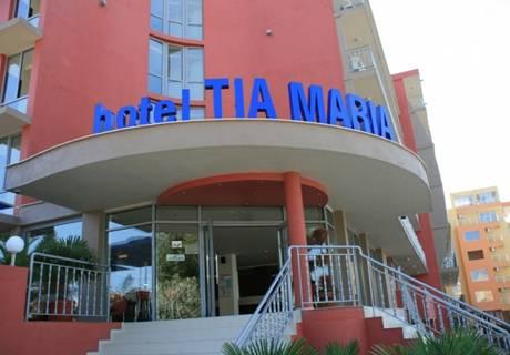2 или 3 нощувки на човек в хотел Тия Мария***, Слънчев бряг, снимка 2