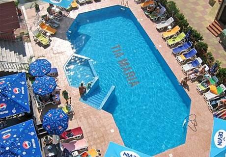 2 или 3 нощувки на човек в хотел Тия Мария***, Слънчев бряг, снимка 3