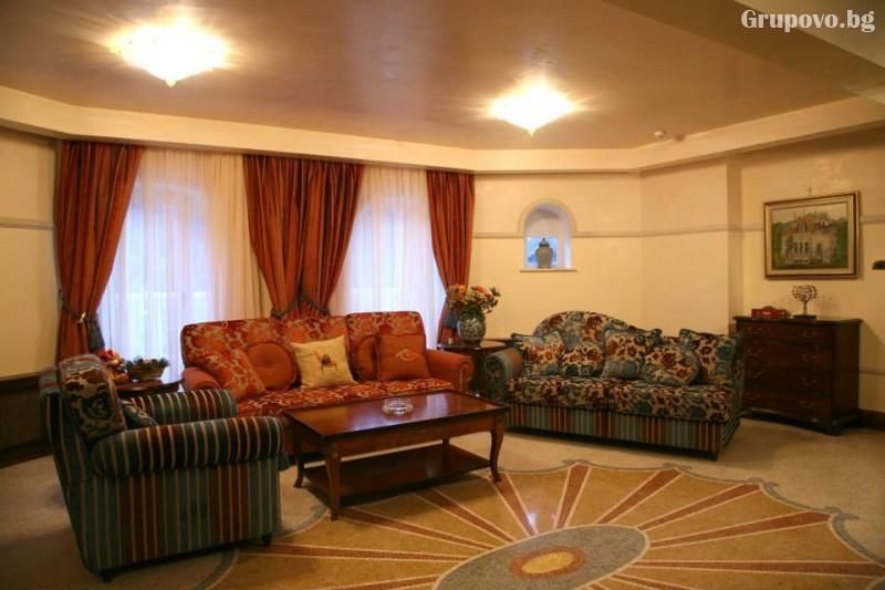 Хотел Феста Уинтър Палас, Боровец, снимка 9